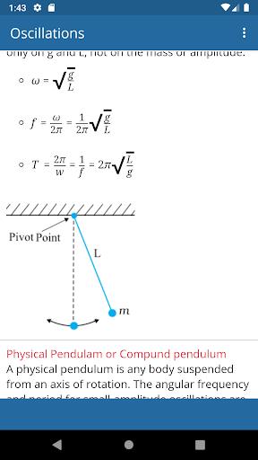 Physics Notes screenshot 10