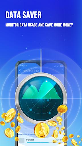 Phone Master –Junk cleaner master, Battery Cooler screenshot 4