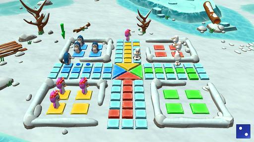 Ludo 3D Multiplayer screenshot 3