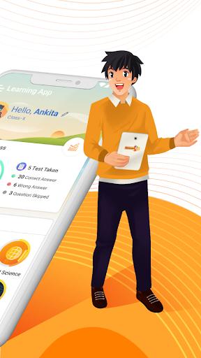 Extramarks – The Learning App 2 تصوير الشاشة