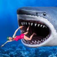 Shark Simulator Games: Sea & Beach Attack on APKTom