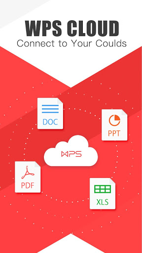 WPS Office - Free Office Suite for Word,PDF,Excel 10 تصوير الشاشة
