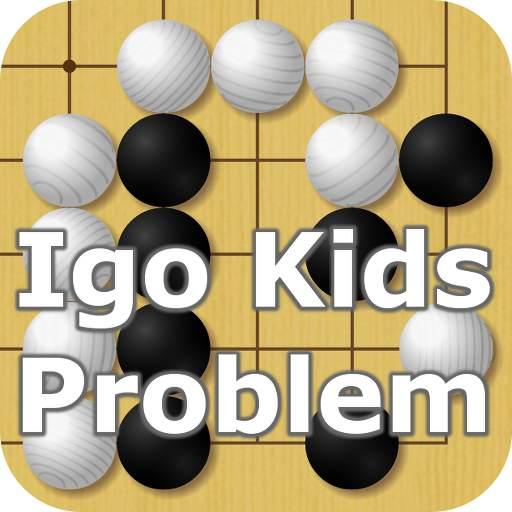 Igo Kids Problem