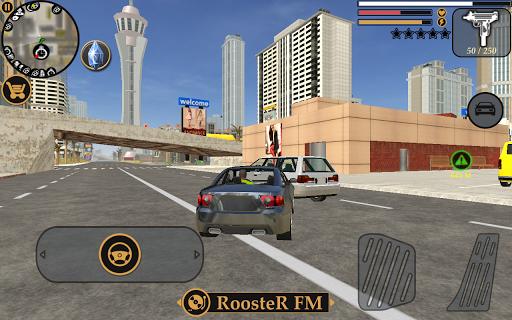 Vegas Crime SImulator 2 स्क्रीनशॉट 6