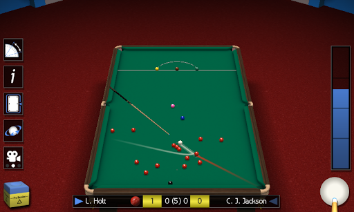 Pro Snooker 2021 screenshot 6