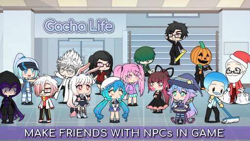Gacha Life screenshot 5