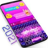 Neue 2021-Tastatur on 9Apps