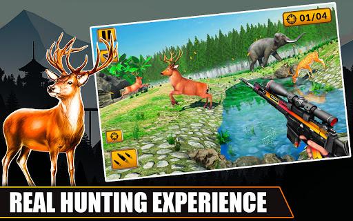 Wild Animal Hunt 2021: Dino Hunting Games स्क्रीनशॉट 7