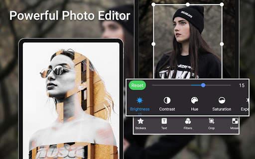HD Camera Pro & Selfie Camera screenshot 12