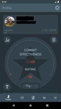 Assistant for War Thunder screenshot 1