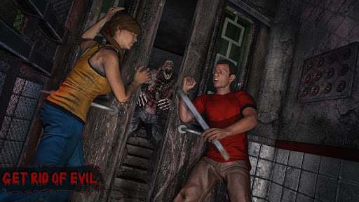 Horror Clown Survival - Scary Games 2020 screenshot 4