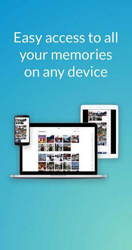 Capture App - Photo Storage 6 تصوير الشاشة