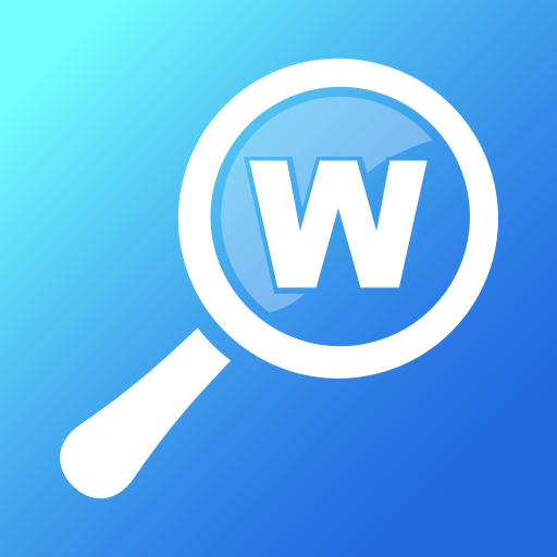 Dictionary - WordWeb आइकन