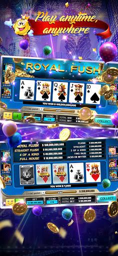 Full House Casino - Free Vegas Slots Machine Games 2 تصوير الشاشة