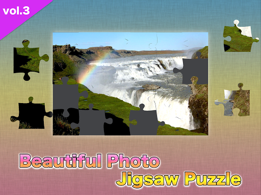 Jigsaw Puzzle 360 vol.3 screenshot 8