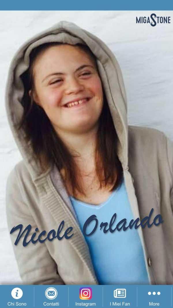 Nicole Orlando screenshot 1