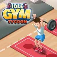Idle Fitness Gym Tycoon - Workout Simulator Game on APKTom