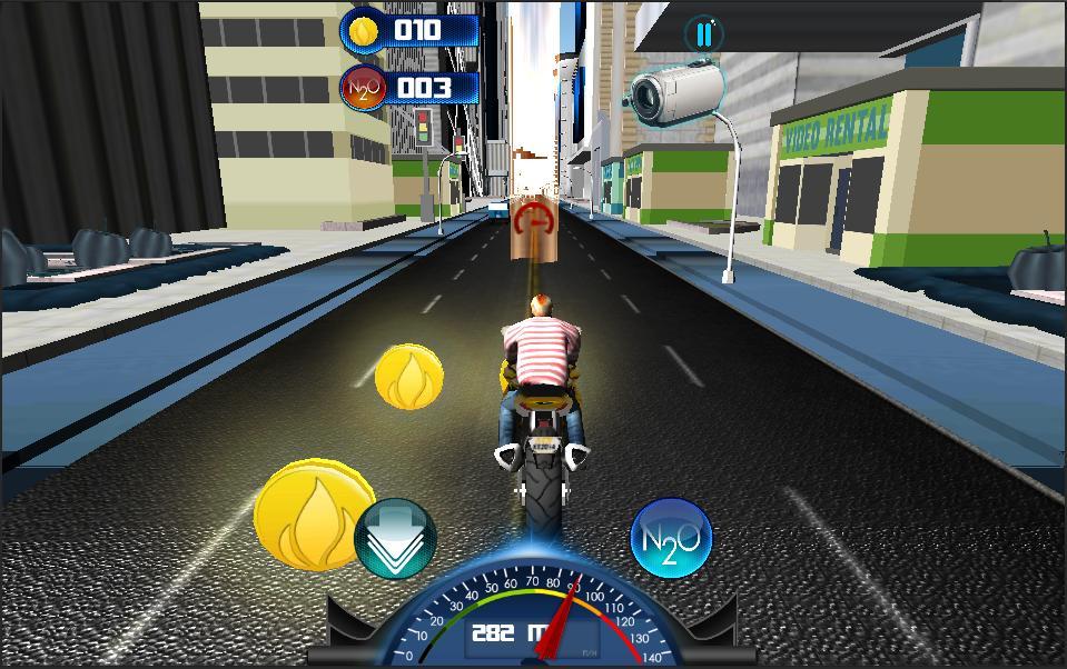 MotoGP Bike Racing Champion 1 تصوير الشاشة