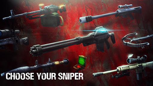 Zombie Hunter: Survive the Undead Horde Apocalypse 5 تصوير الشاشة
