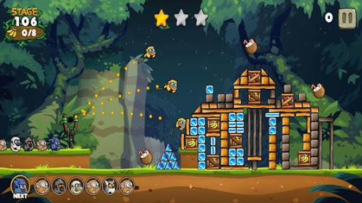 Catapult Quest screenshot 3