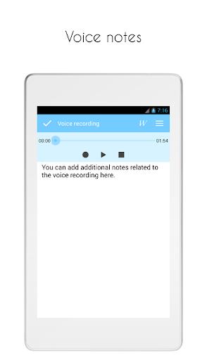 Keep My Notes - Notepad, Memo and Checklist screenshot 16