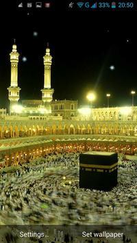 مكة المكرمة للجدران لايف 3 تصوير الشاشة