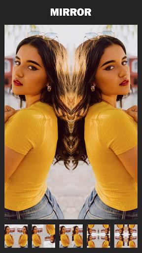 Mirror Photo Editor: Collage Maker & Selfie Camera screenshot 2