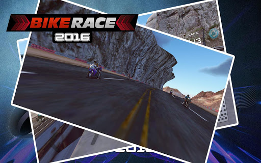 Bike Race 2016 screenshot 7