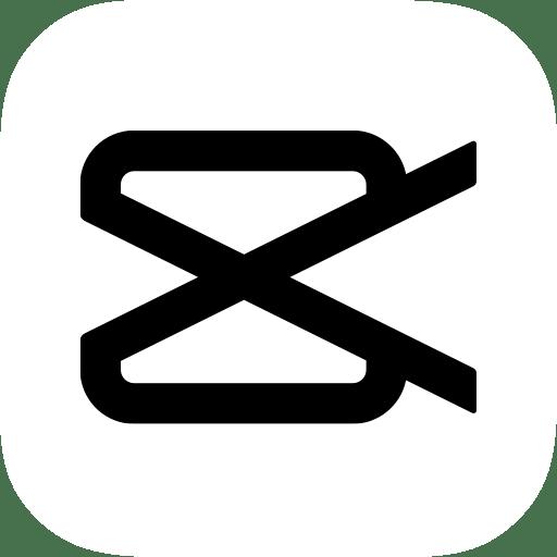 CapCut Guide video editing app icon