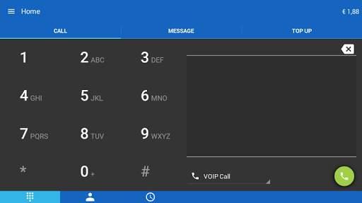 VoipCheap UK screenshot 10