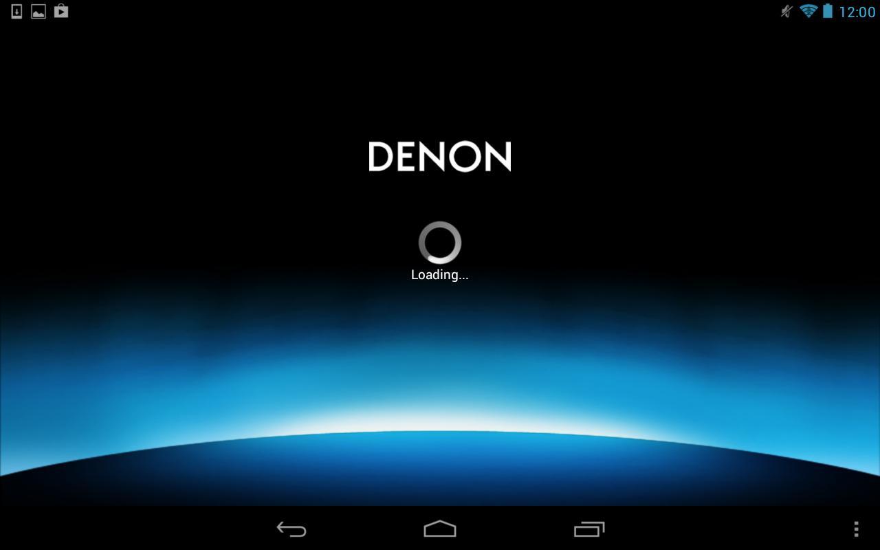 Denon Remote App screenshot 17