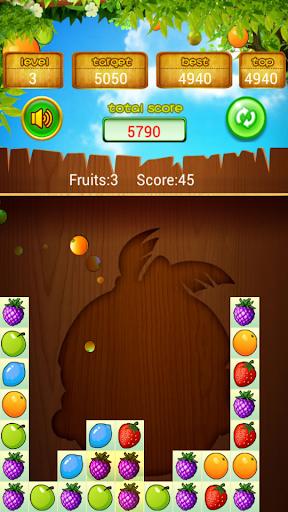 الفاكهة البوب 7 تصوير الشاشة