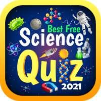 Best Free Science Quiz: New 2021 Version on APKTom
