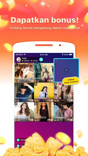 Bigo Live-Live Streaming, Live Video, Go Live screenshot 1