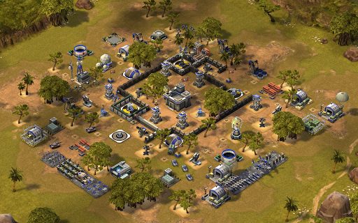 Empires and Allies screenshot 12