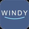 Windy Anemometer أيقونة