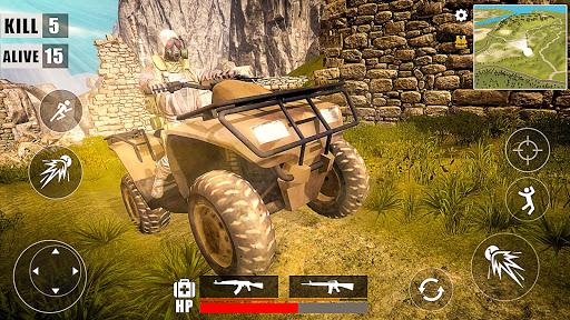 Survival Battleground Free Fire : Battle Royale screenshot 7