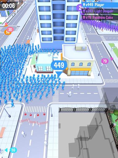 Crowd City screenshot 6