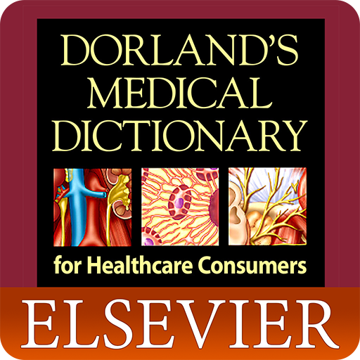 Dorland's Medical Dictionary أيقونة