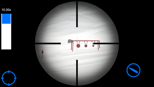 Sniper Range Game screenshot 24