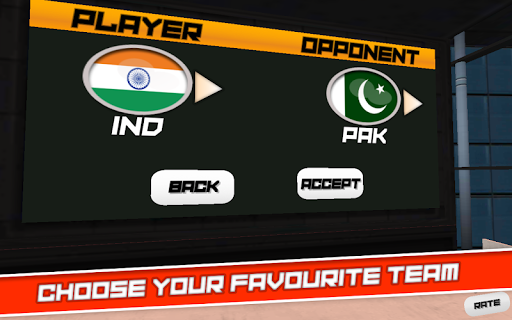 Cricket Superstar League 3D screenshot 8