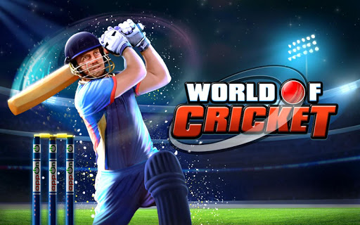 वर्ल्ड ऑफ़ क्रिकेट ™ स्क्रीनशॉट 5