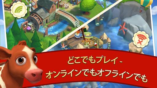 FarmVille 2: のんびり農場生活 screenshot 3