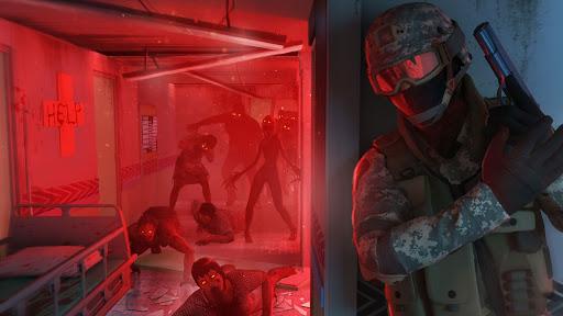 Zombie Frontier 3: قناص بندقية 11 تصوير الشاشة