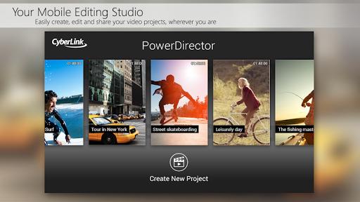 PowerDirector - Bundle Version screenshot 2