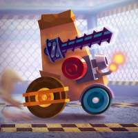 CATS: Crash Arena Turbo Stars on 9Apps
