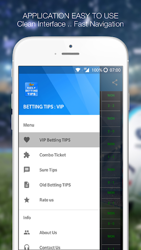 Betting TIPS VIP : DAILY PREDICTION screenshot 5