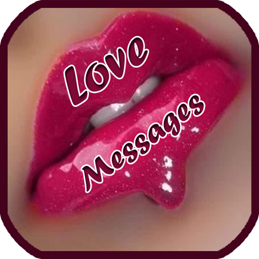 Love Messages for Girlfriend - Share Love Quotes أيقونة
