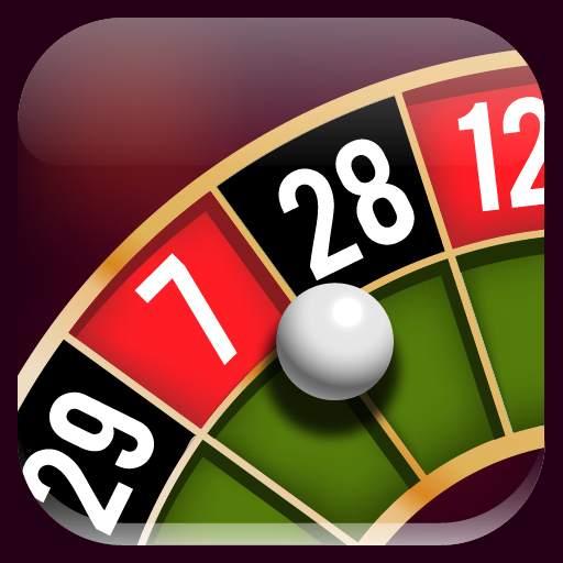 Roulette Casino Vegas: Lucky Roulette Wheel
