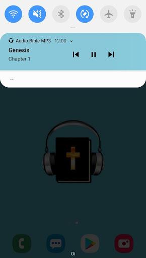 Audio Bible MP3 screenshot 3